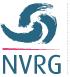Logo en link van NVRG